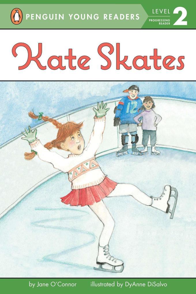 Kate Skates als Taschenbuch