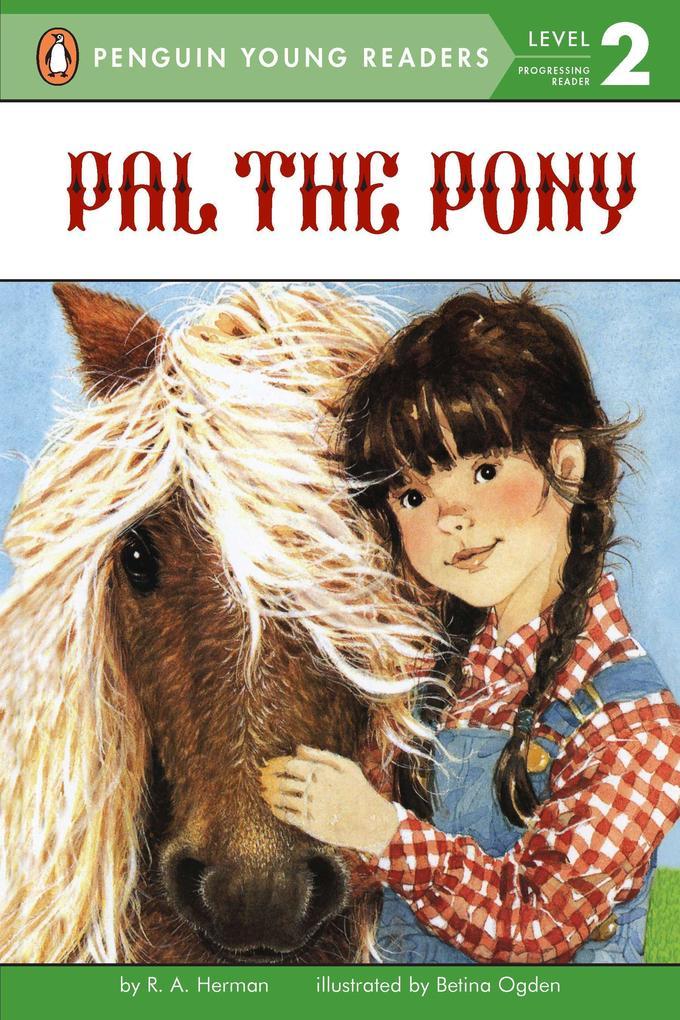 Pal the Pony als Taschenbuch