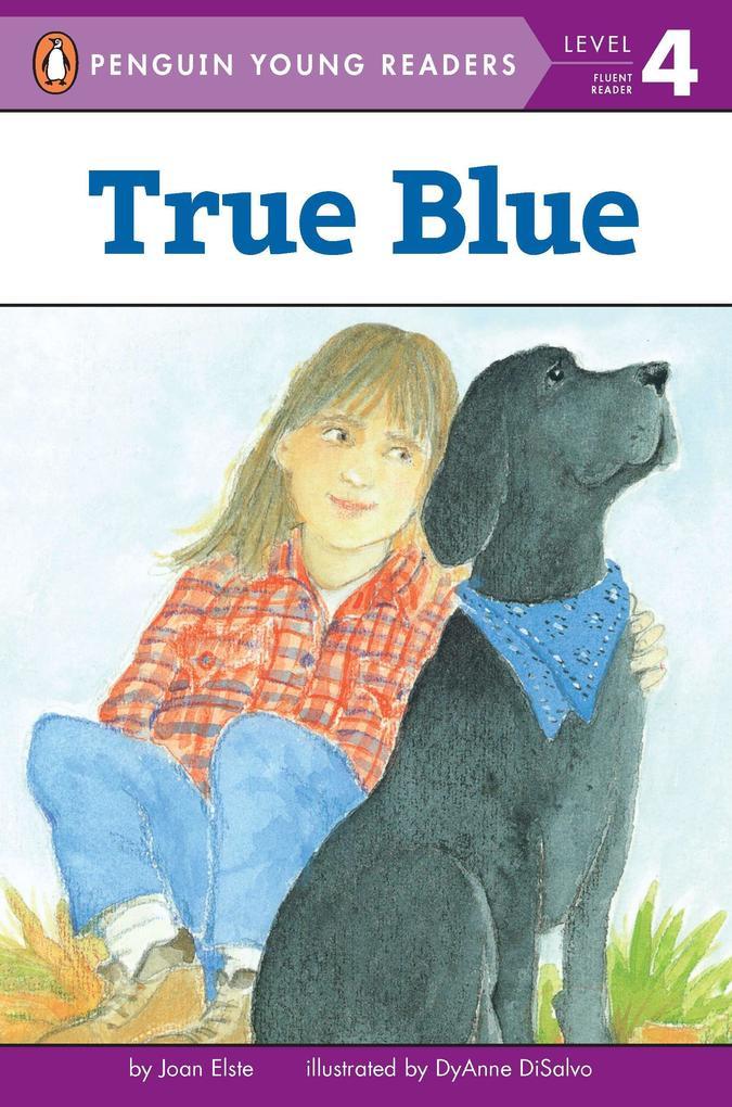 True Blue als Taschenbuch