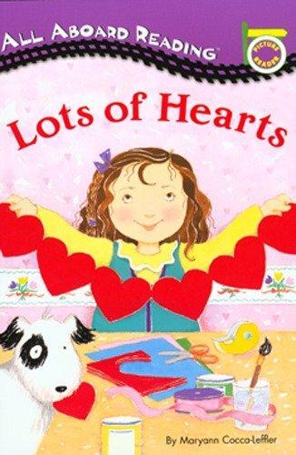 Lots of Hearts als Taschenbuch