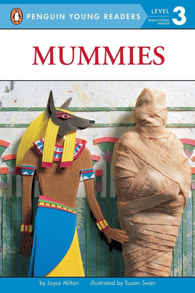 Mummies als Taschenbuch