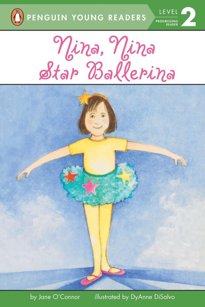 Nina, Nina Star Ballerina als Taschenbuch