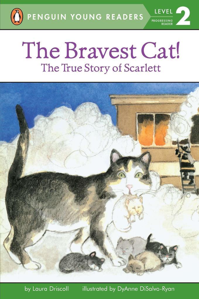 The Bravest Cat! als Taschenbuch