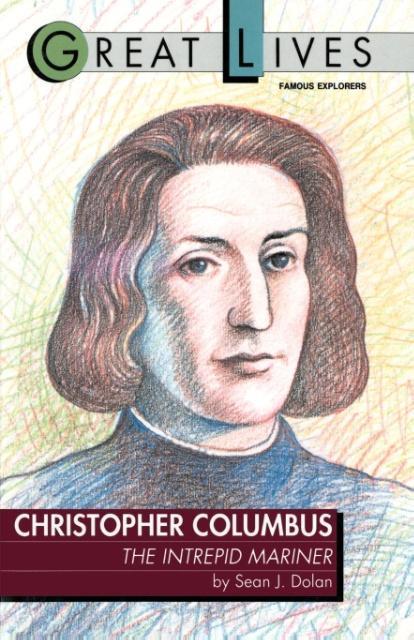 Columbus als Taschenbuch