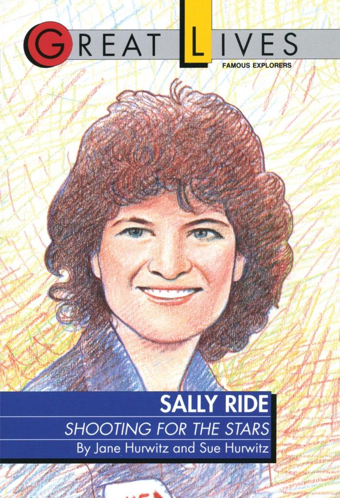 Sally Ride: Shooting for the Stars als Taschenbuch