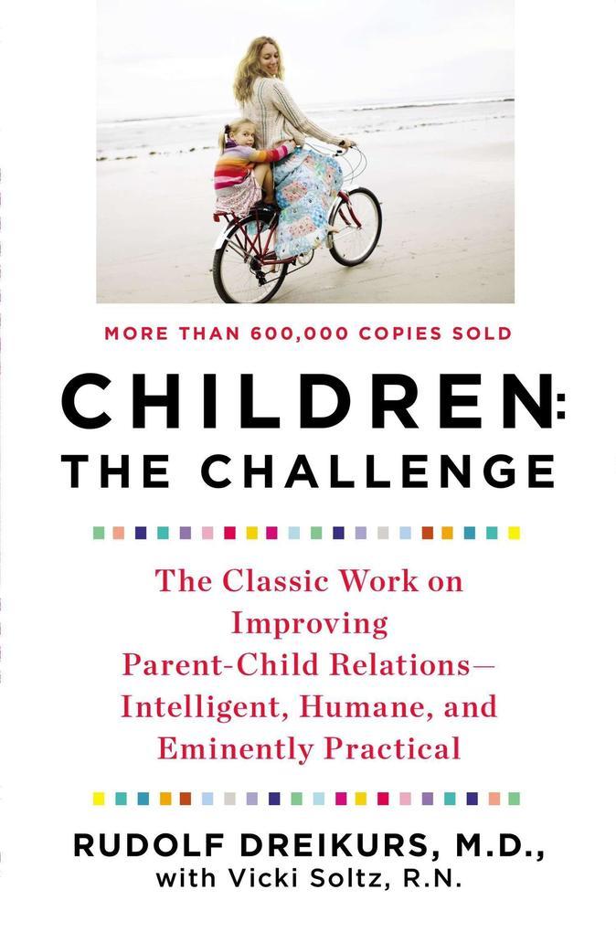 Children the Challenge als Taschenbuch