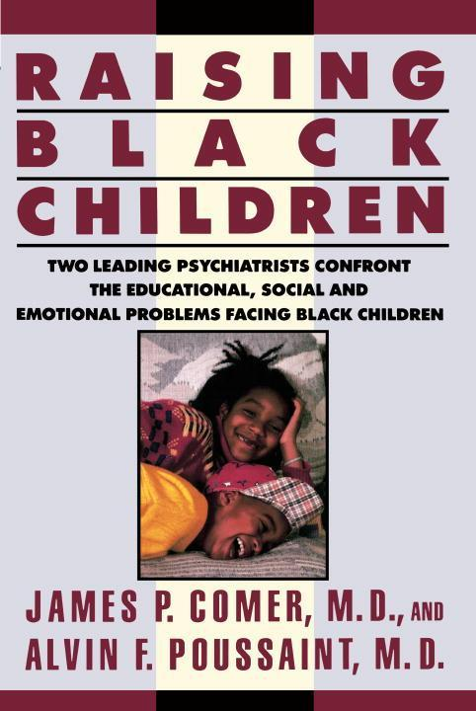 Raising Black Children als Taschenbuch