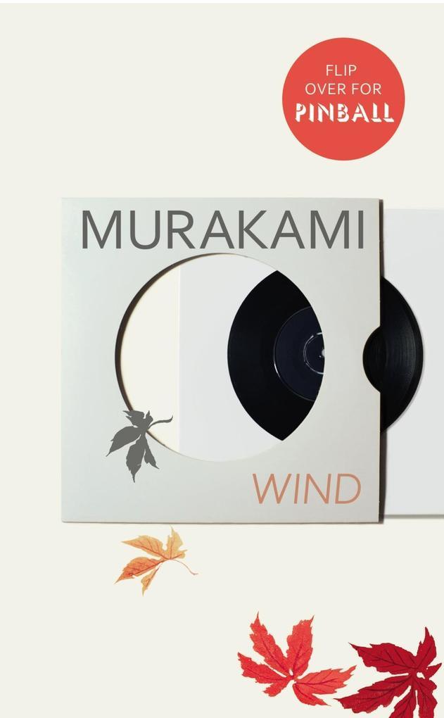 Wind / Pinball als Buch von Haruki Murakami
