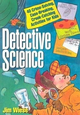 Detective Science als Taschenbuch