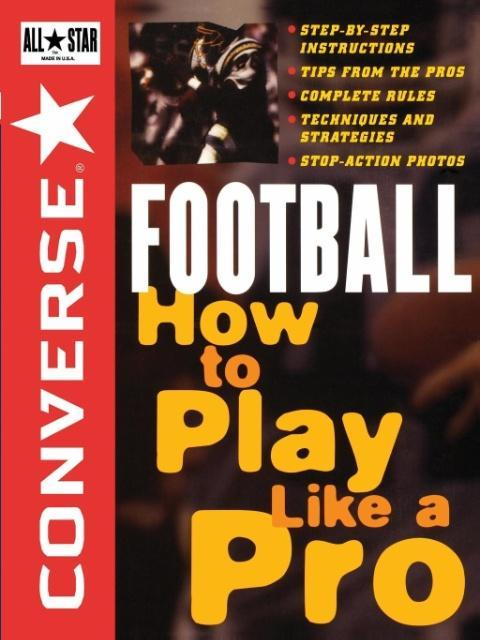 All Star Football als Taschenbuch