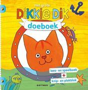 Het grote Dikkie Dik-doeboek
