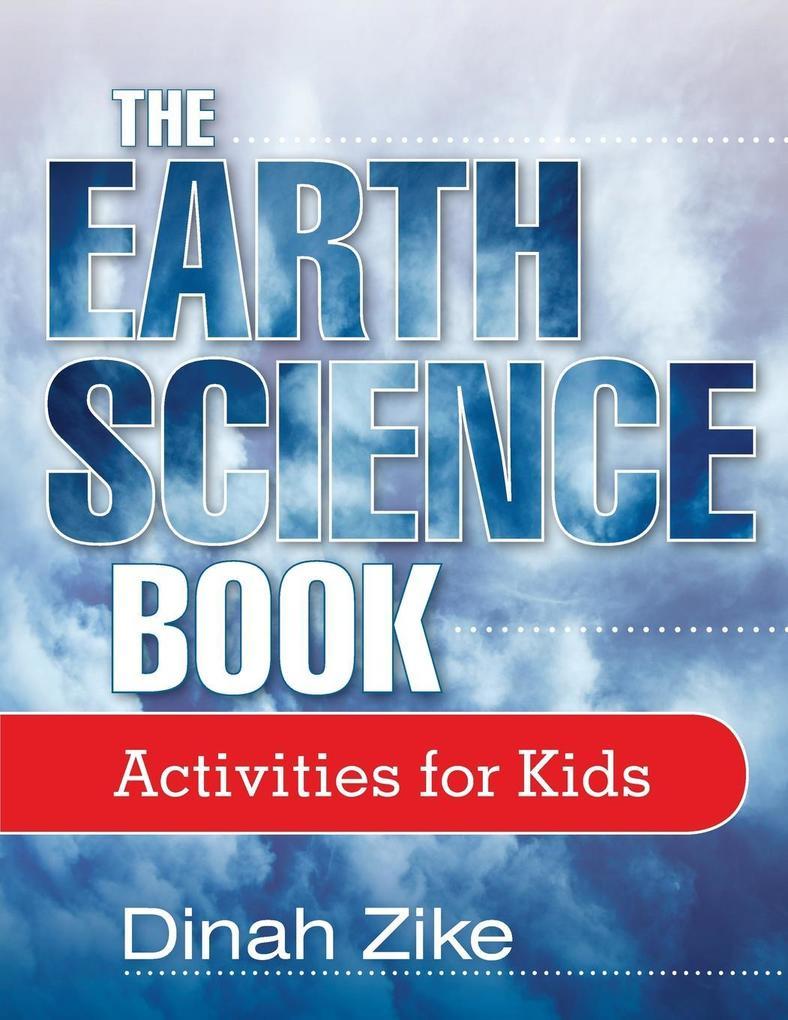 The Earth Science Book als Taschenbuch