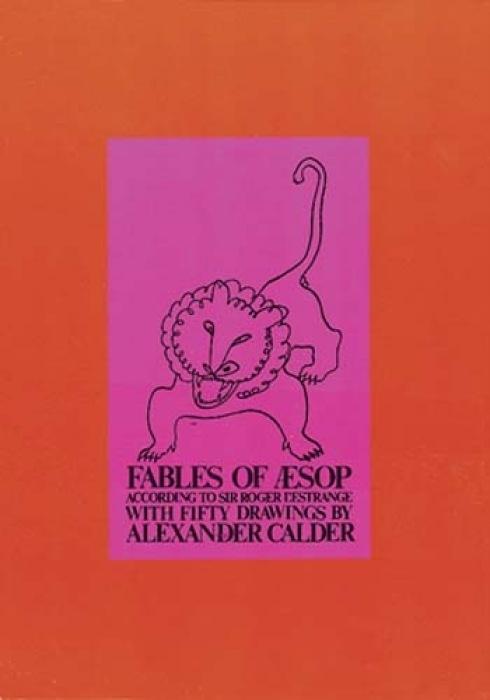 Fables of Aesop als Taschenbuch
