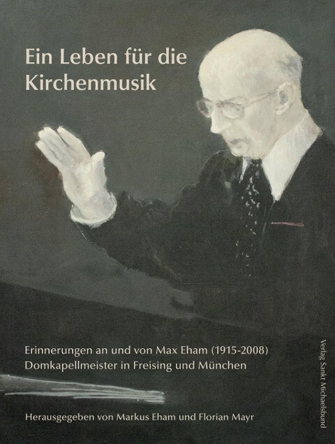 Ein Leben für die Kirchenmusik als Buch von