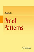 Proof Patterns