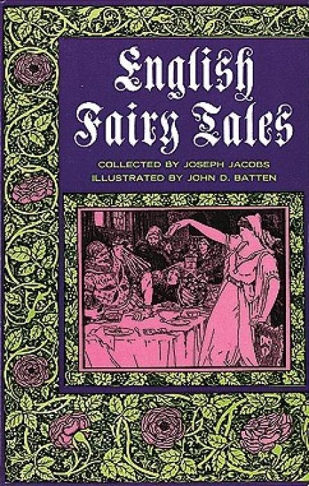 English Fairy Tales als Taschenbuch