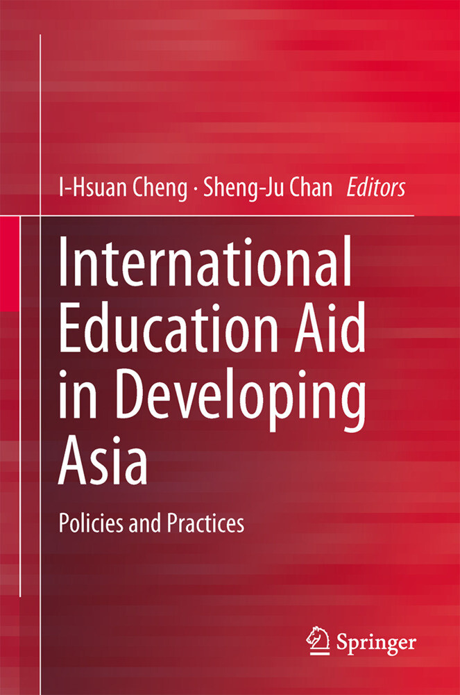 International Education Aid in Developing Asia ...