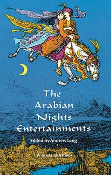 The Arabian Nights Entertainments als Taschenbuch