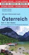 Mit dem Wohnmobil nach Österreich