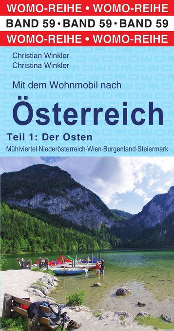 Mit dem Wohnmobil nach Österreich als eBook Dow...