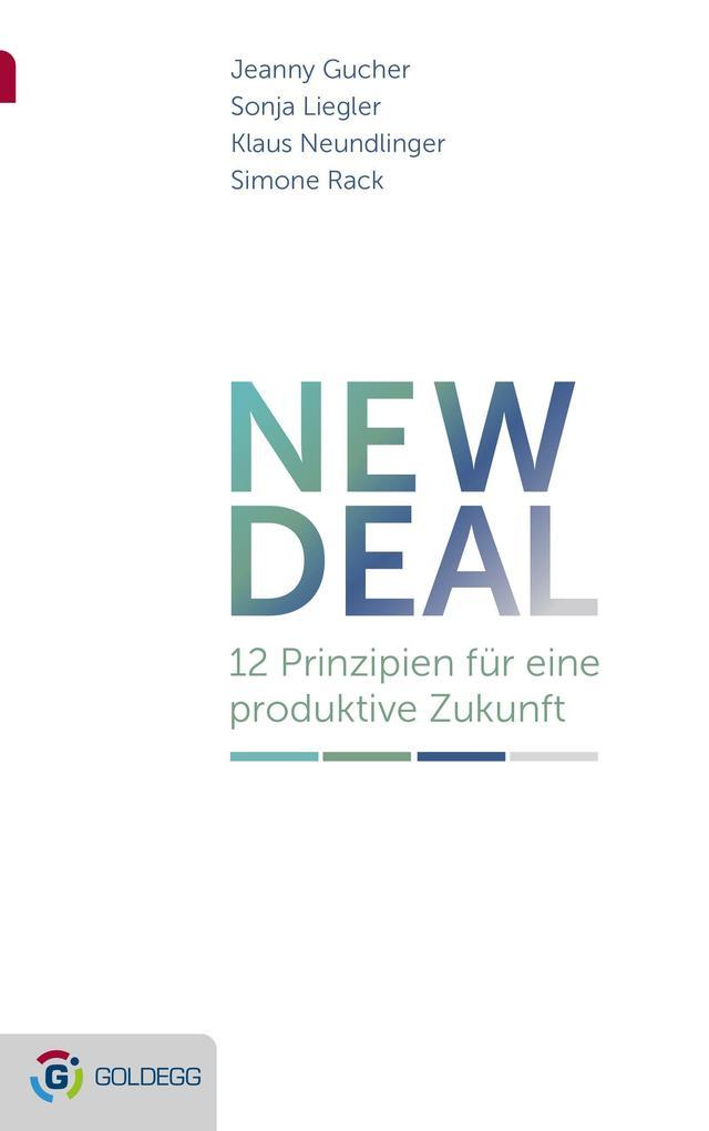 New Deal als eBook