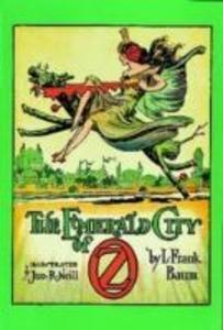 The Emerald City of Oz als Taschenbuch