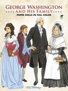 George Washington and His Family Paper Dolls