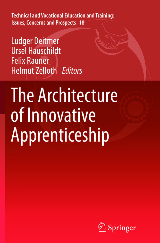 The Architecture of Innovative Apprenticeship a...