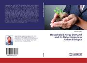 Household Energy Demand and Its Determinants in Urban Ethiopia