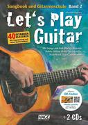 Let's Play Guitar Band 2
