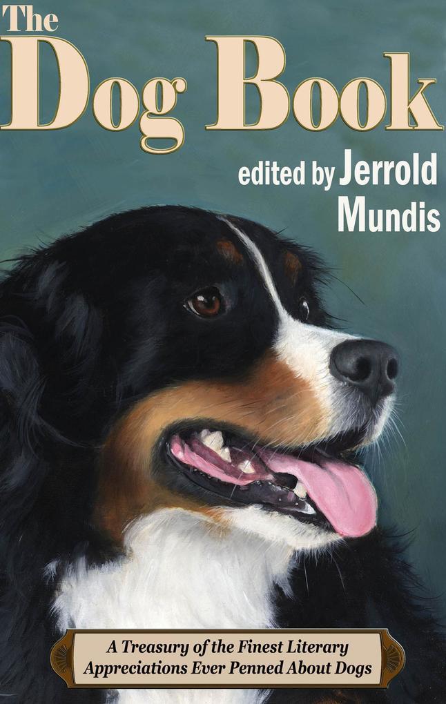 The Dog Book als eBook Download von Jerrold Mundis