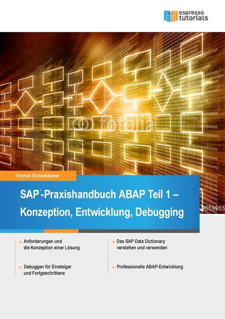 SAP-Praxishandbuch ABAP als eBook Download von ...