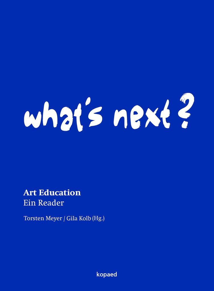 What´s Next? als eBook Download von