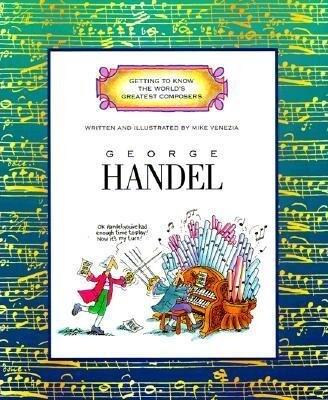 George Handel als Taschenbuch