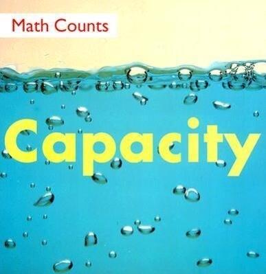 Capacity als Taschenbuch