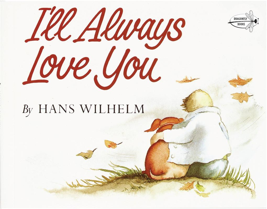 I'll Always Love You als Taschenbuch
