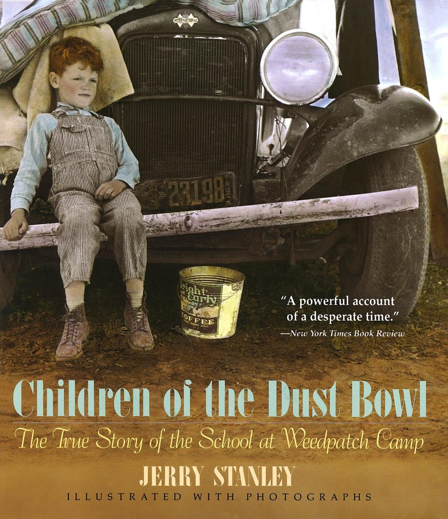Children of the Dust Bowl: The True Story of the School at Weedpatch Camp als Taschenbuch