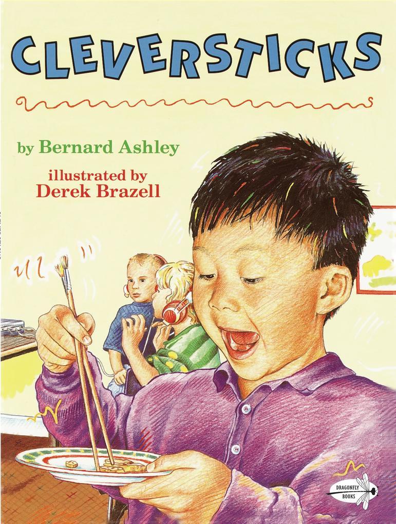 Cleversticks als Taschenbuch