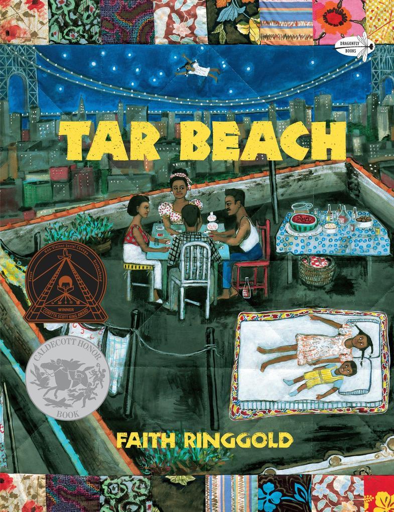 Tar Beach als Taschenbuch
