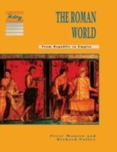 The Roman World als Buch