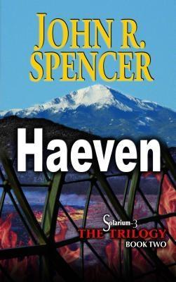 Haeven als eBook Download von John R. Spencer