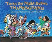 TWAS THE NIGHT BEFORE THANKSGI