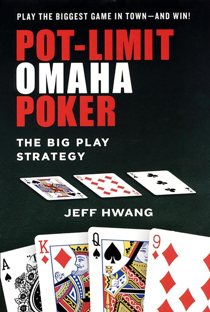 Pot-Limit Omaha Poker als eBook Download von Je...