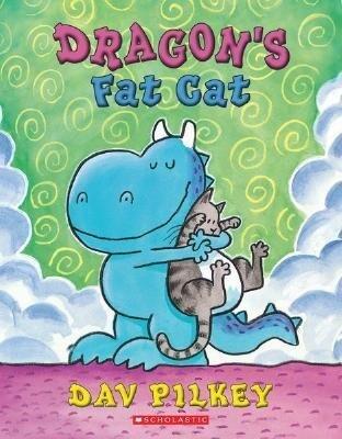 Dragon's Fat Cat als Taschenbuch