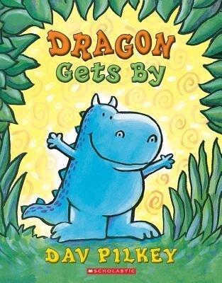 Dragon Gets by als Taschenbuch