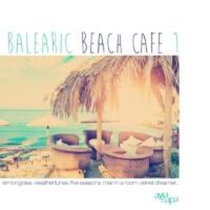 Balearic Beach Cafe Vol.1