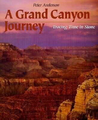 A Grand Canyon Journey: Tracing Time in Stone als Taschenbuch