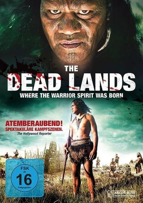 The Dead Lands als DVD
