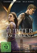 Jupiter Ascending, 1 DVD