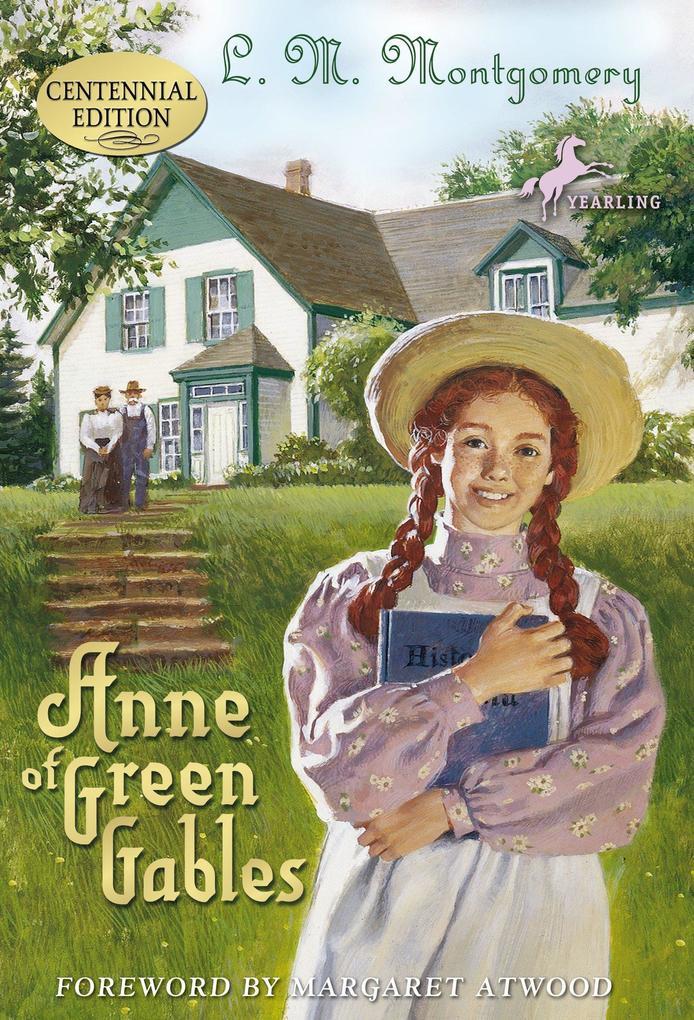 Anne of Green Gables als Taschenbuch